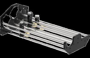 Standard-Stapelkanal BERHALTER Swiss Die-Cutting