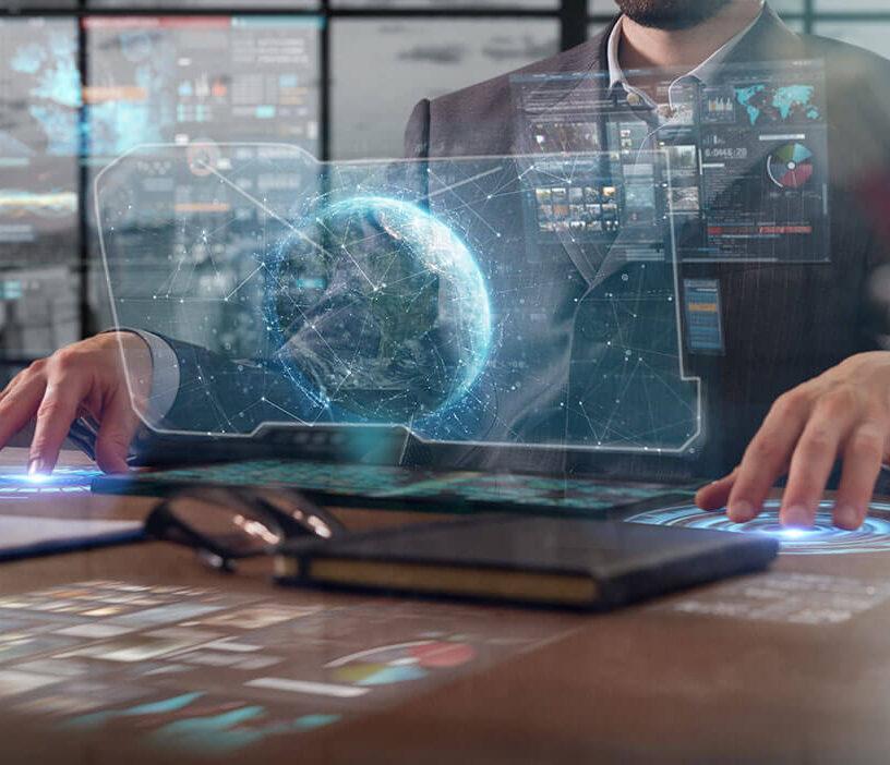 CUTcontrol™ Digitalisierung