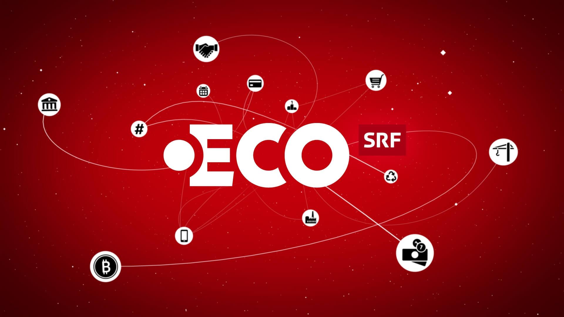 BERHALTER Swiss Die-Cutting im SRF ECO Digitalisierung CUTcontrol™